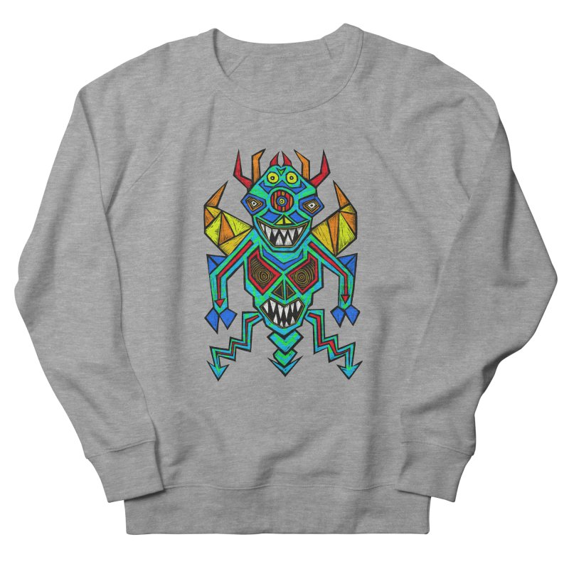Decimator Men's Sweatshirt by Sean StarWars' Artist Shop