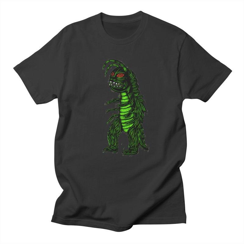 Gumos Men's Regular T-Shirt by Sean StarWars' Artist Shop