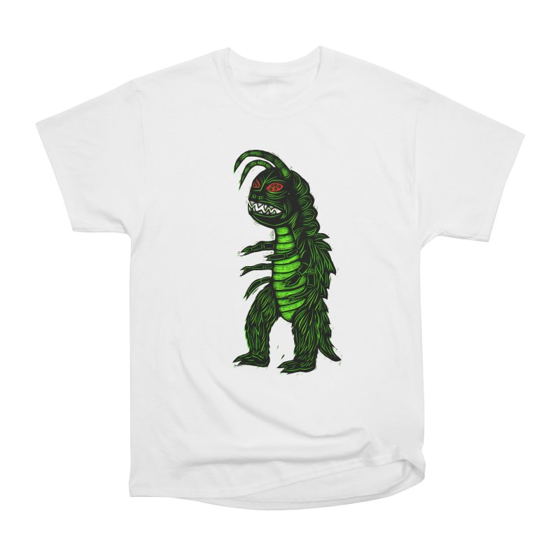 Gumos Women's Heavyweight Unisex T-Shirt by Sean StarWars' Artist Shop