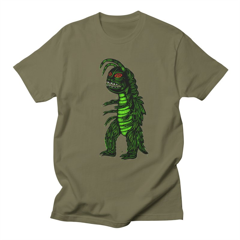 Gumos Women's Regular Unisex T-Shirt by Sean StarWars' Artist Shop