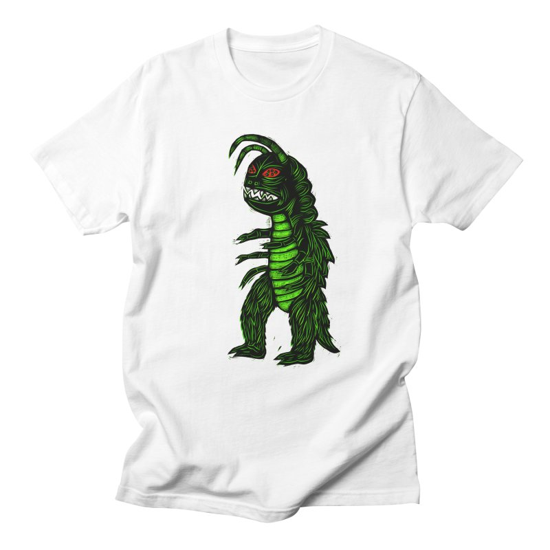 Gumos Men's Regular T-Shirt by Sean StarWars' Artist Shop