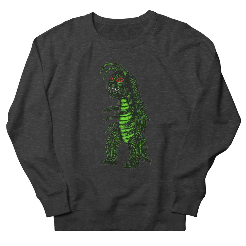 Gumos Men's French Terry Sweatshirt by Sean StarWars' Artist Shop