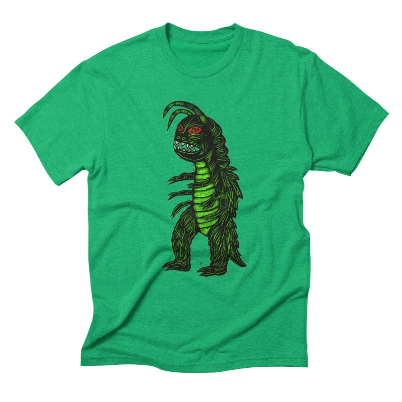 Gumos Men's Triblend T-Shirt by Sean StarWars' Artist Shop