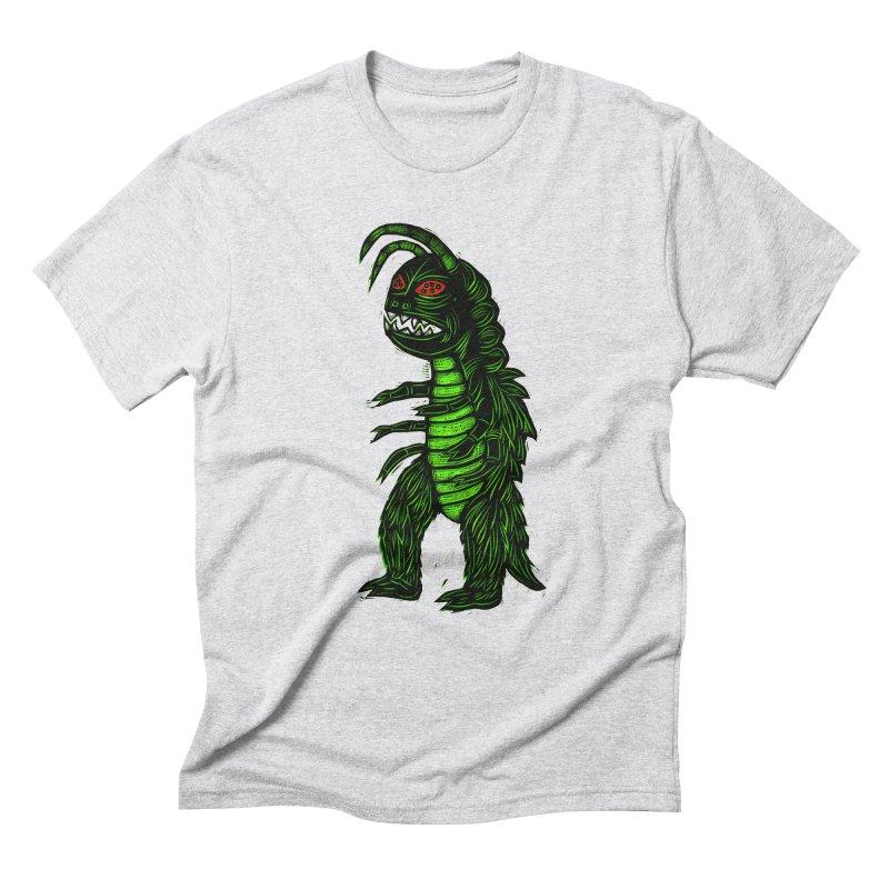 Gumos Men's Triblend T-Shirt by Sean StarWars' Artist Shop