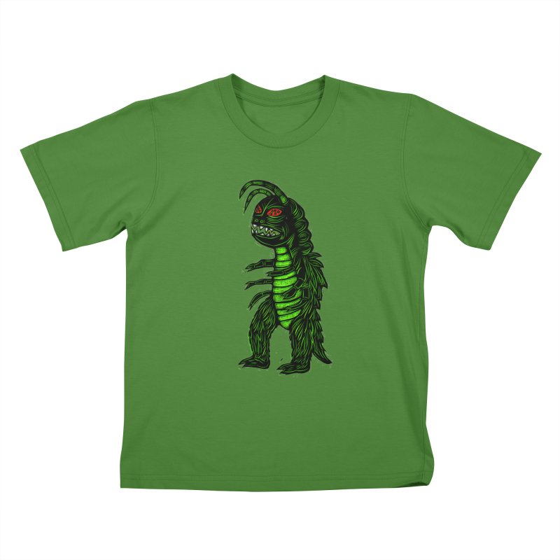 Gumos Kids T-Shirt by Sean StarWars' Artist Shop