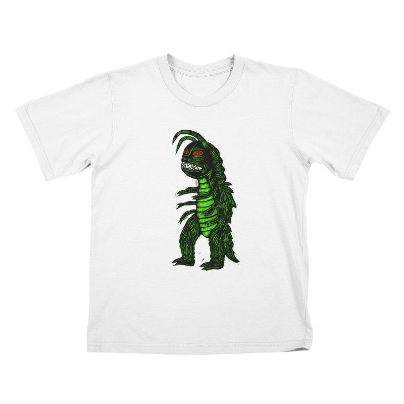 Gumos Kids T-Shirt by Sean StarWars' Artist Shop