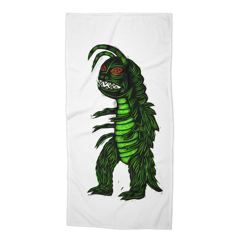 Gumos Accessories Beach Towel by Sean StarWars' Artist Shop