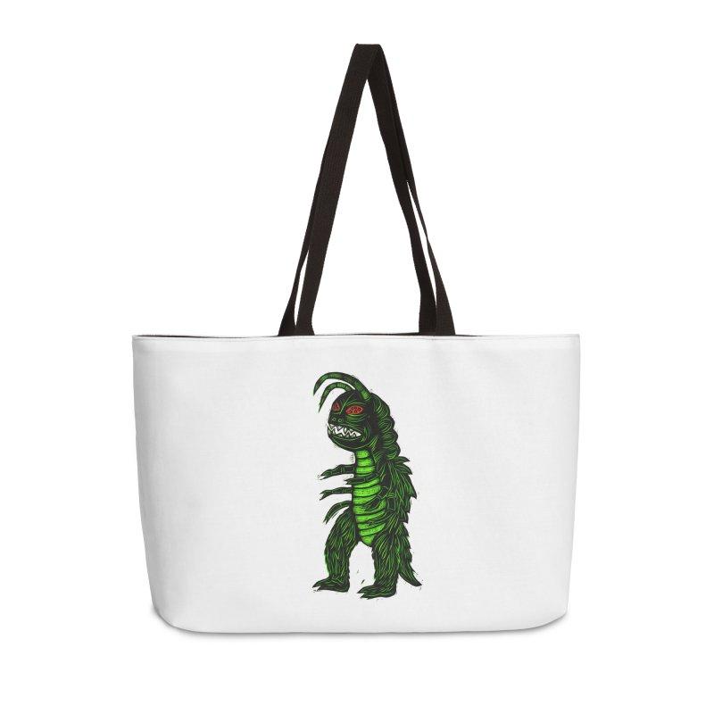 Gumos Accessories Bag by Sean StarWars' Artist Shop