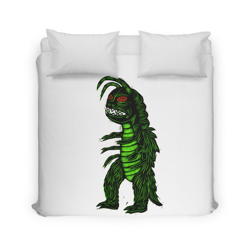 Gumos Home Duvet by Sean StarWars' Artist Shop