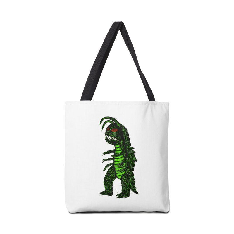 Gumos Accessories Bag by Sean StarWars' Artist Shop