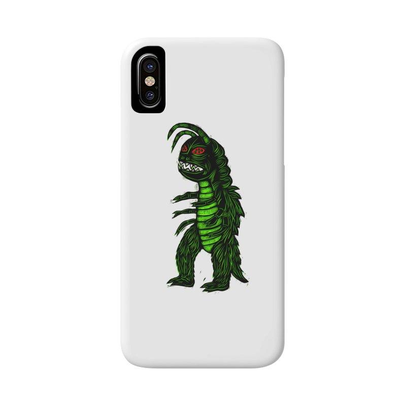 Gumos Accessories Phone Case by Sean StarWars' Artist Shop