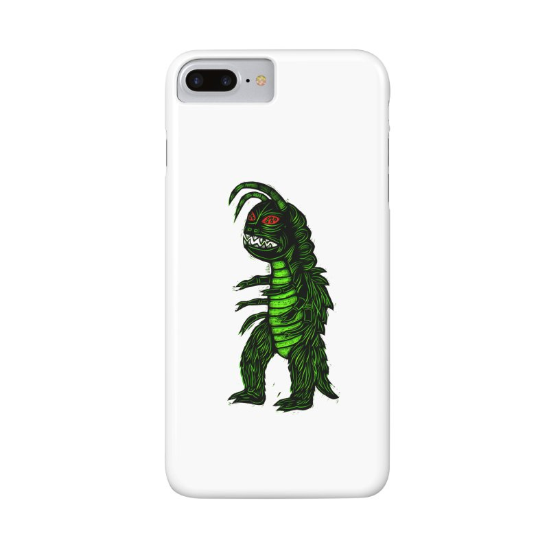 Gumos Accessories Phone Case by Sean StarWars' Artist Shop