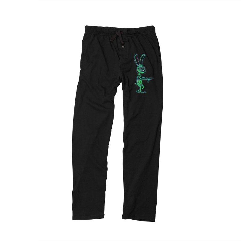Gun Control Women's Lounge Pants by Sean StarWars' Artist Shop