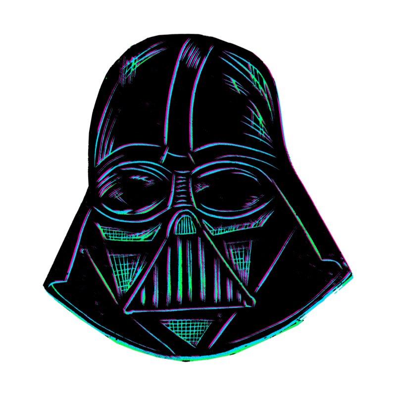 Vader Kids Pullover Hoody by Sean StarWars' Artist Shop