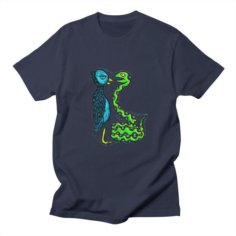 Hypnotized Men's T-Shirt by Sean StarWars' Artist Shop