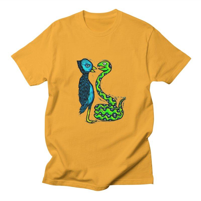Hypnotized Men's Regular T-Shirt by Sean StarWars' Artist Shop