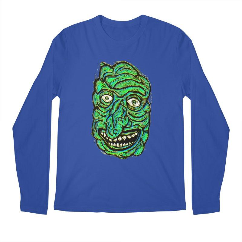 Scumbo Men's Longsleeve T-Shirt by Sean StarWars' Artist Shop