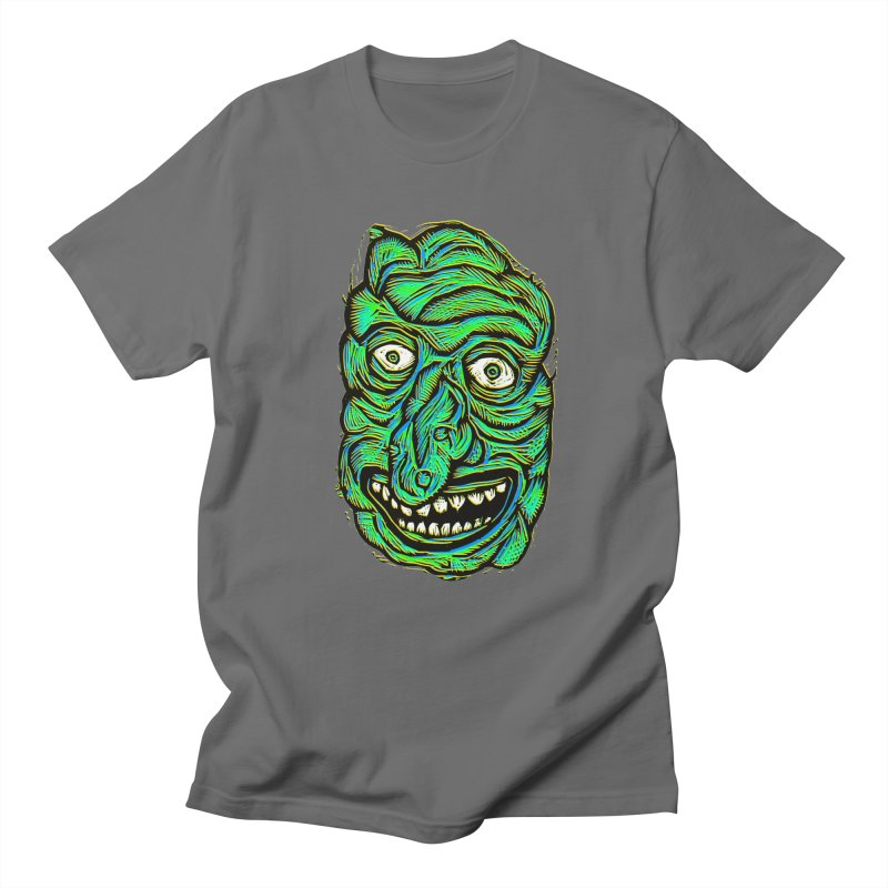 Scumbo Men's T-shirt by Sean StarWars' Artist Shop