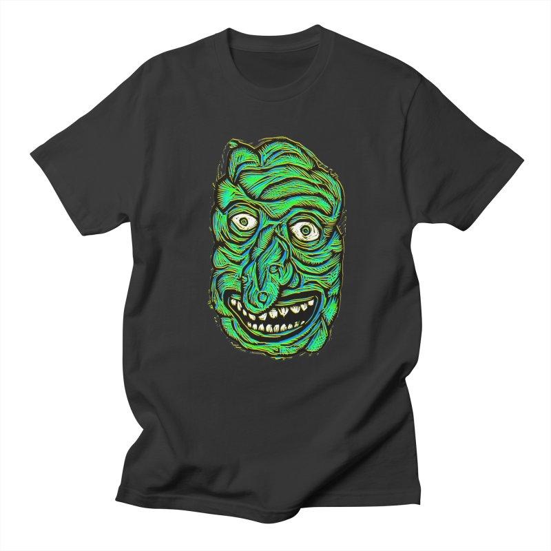 Scumbo Men's Regular T-Shirt by Sean StarWars' Artist Shop
