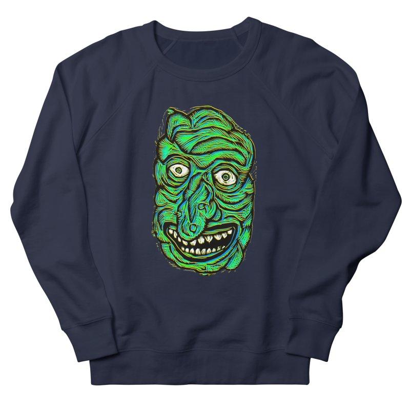 Scumbo Men's Sweatshirt by Sean StarWars' Artist Shop