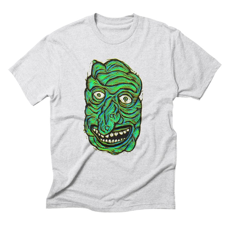 Scumbo Men's Triblend T-shirt by Sean StarWars' Artist Shop