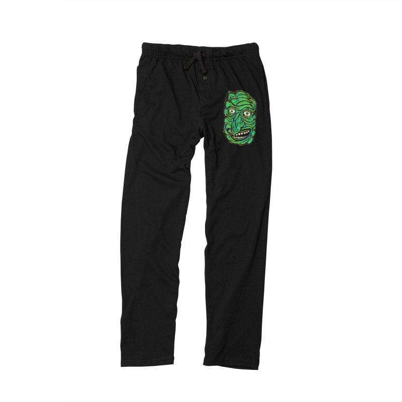 Scumbo Men's Lounge Pants by Sean StarWars' Artist Shop