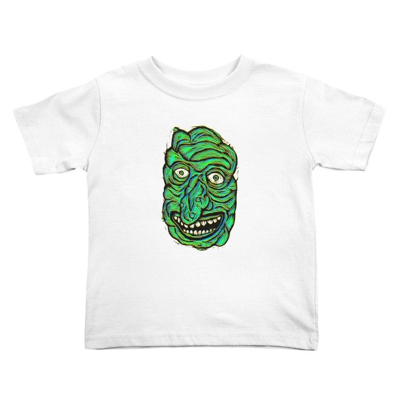 Scumbo Kids Toddler T-Shirt by Sean StarWars' Artist Shop
