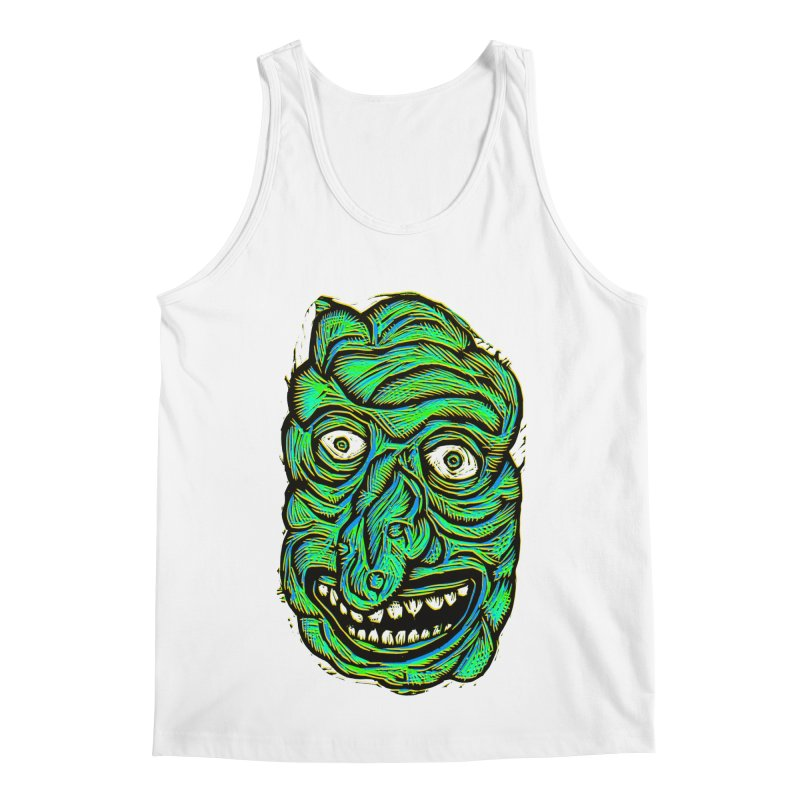 Scumbo Men's Regular Tank by Sean StarWars' Artist Shop