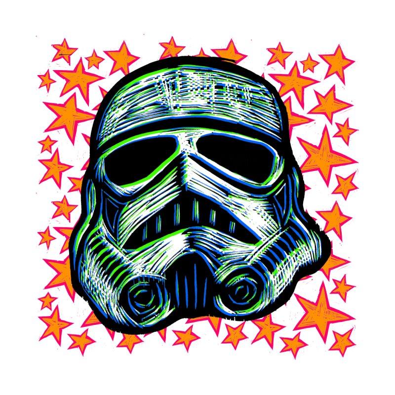 Trooper by Sean StarWars' Artist Shop