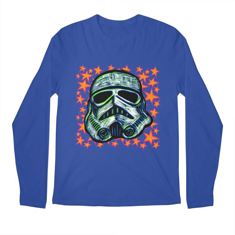 Trooper Men's Longsleeve T-Shirt by Sean StarWars' Artist Shop