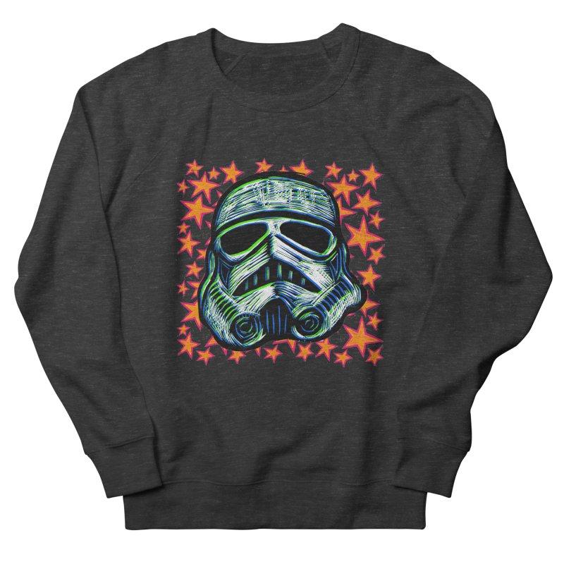 Trooper Women's Sweatshirt by Sean StarWars' Artist Shop