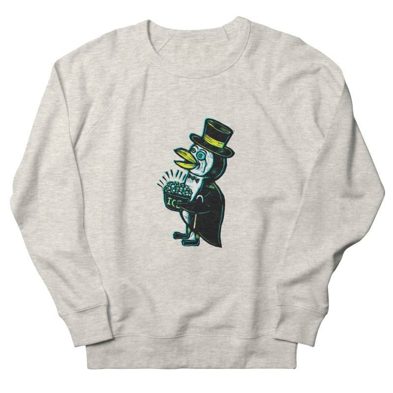Johnny Kool Women's Sweatshirt by Sean StarWars' Artist Shop