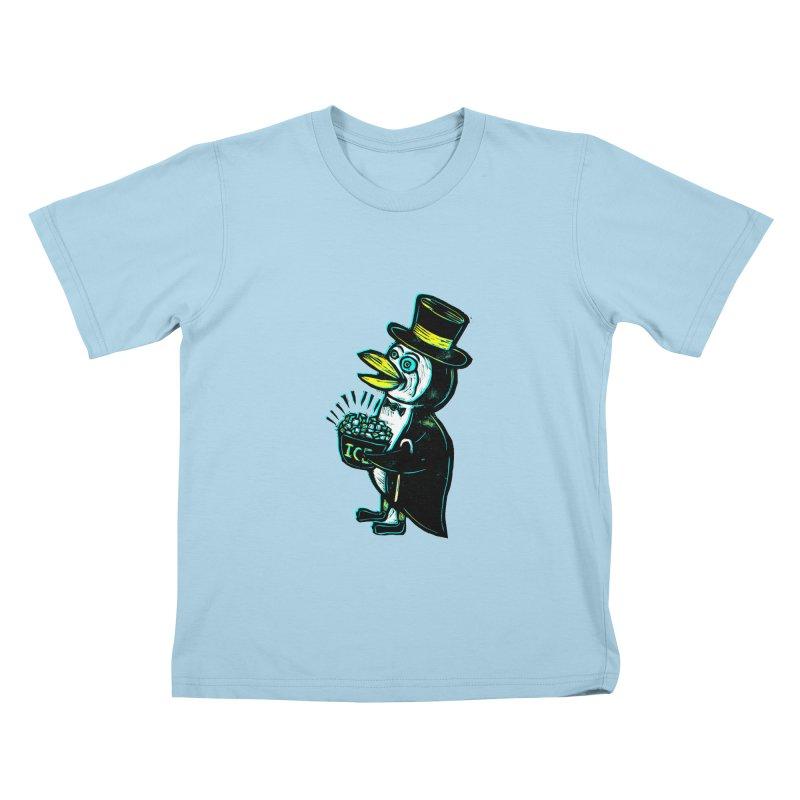 Johnny Kool Kids T-Shirt by Sean StarWars' Artist Shop