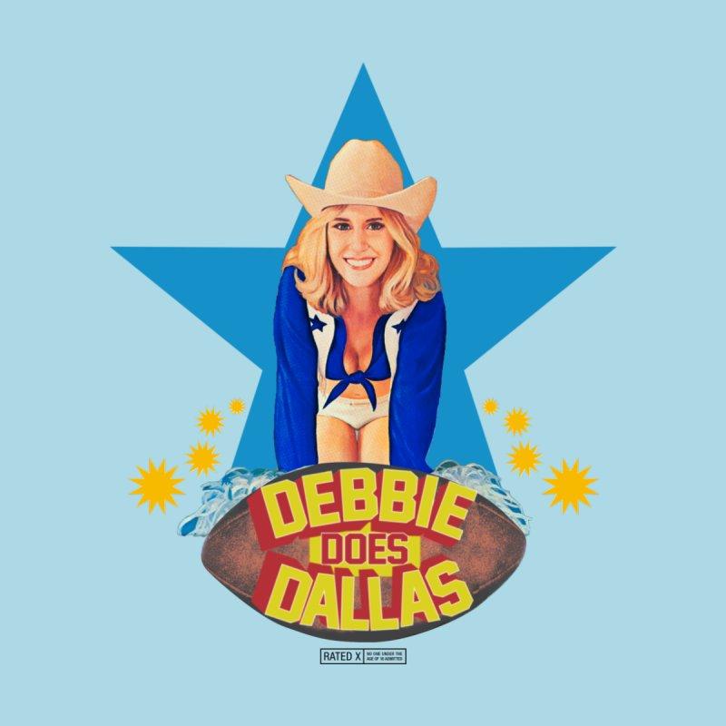 Debbie Does Dallas by WoodRocket Shop