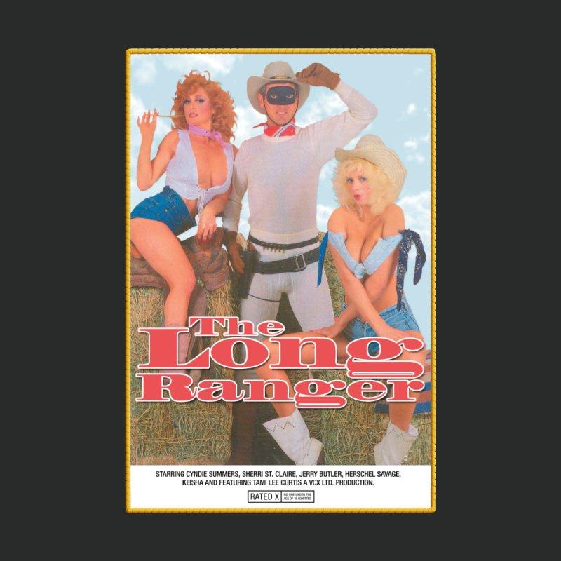 The Long Ranger by WoodRocket Shop