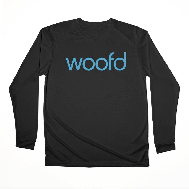 """Woofd"" Shirts Men's Longsleeve T-Shirt by Woofd Shop"