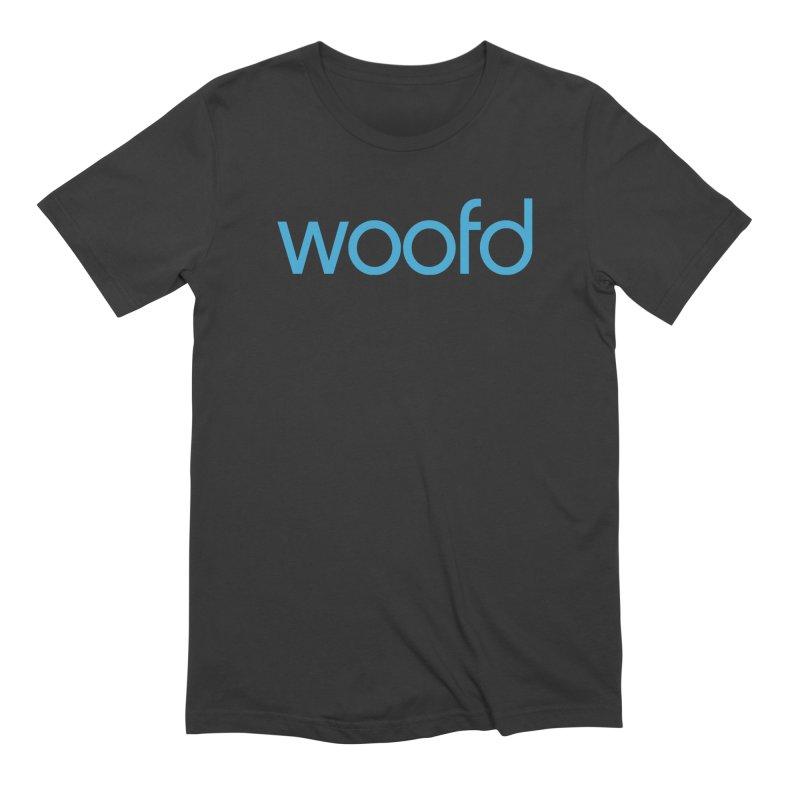 """Woofd"" Shirts Men's T-Shirt by Woofd Shop"