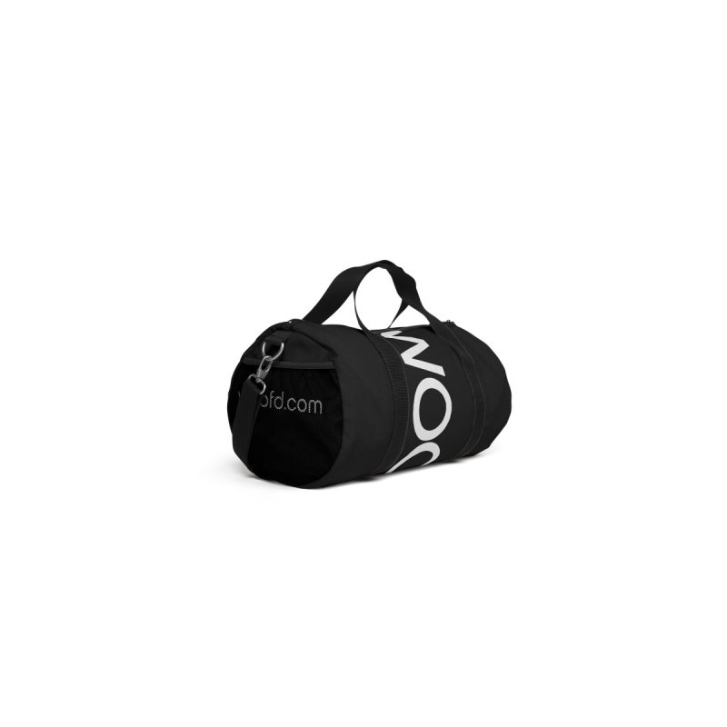 Woofd Gym Bag by woofd's Artist Shop