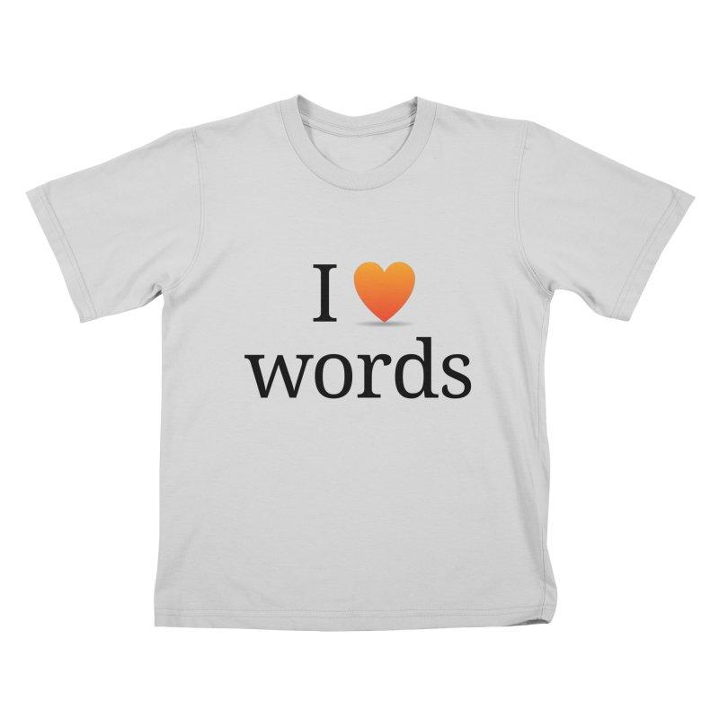 Kids None by wordnik's Artist Shop