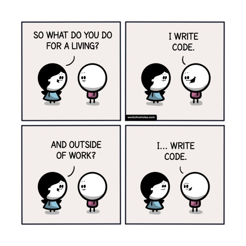 I write code Kids T-Shirt by Work Chronicles