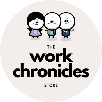 Work Chronicles Logo