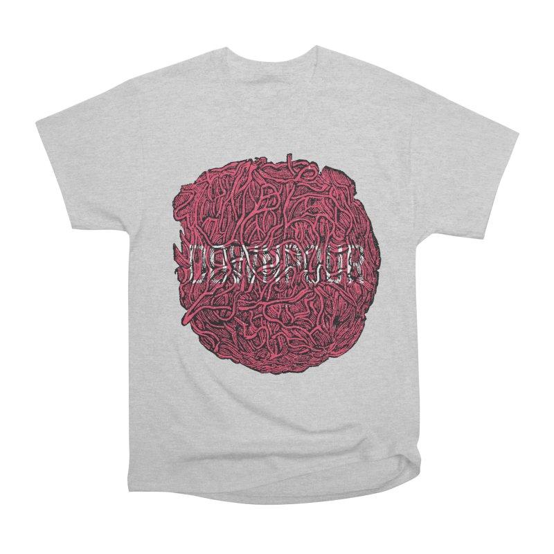 Innards Men's T-Shirt by DOWNPOUR