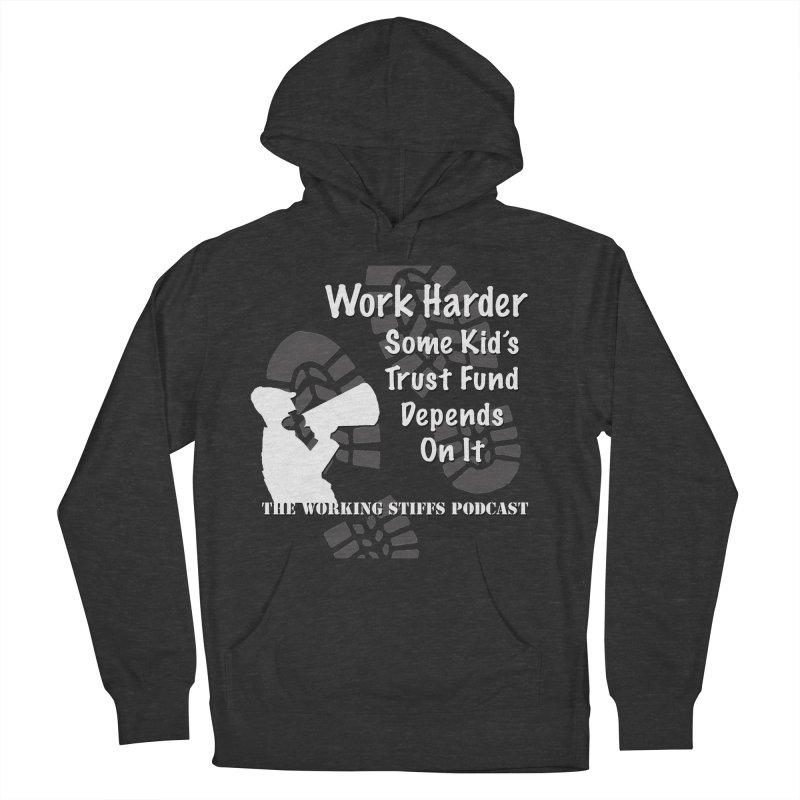Men's None by The Working Stiffs Shop
