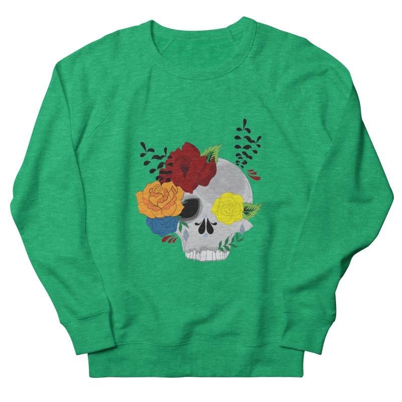 Grey Sugar Candy 2 Women's Sweatshirt by Working Whatnot's Artist Shop