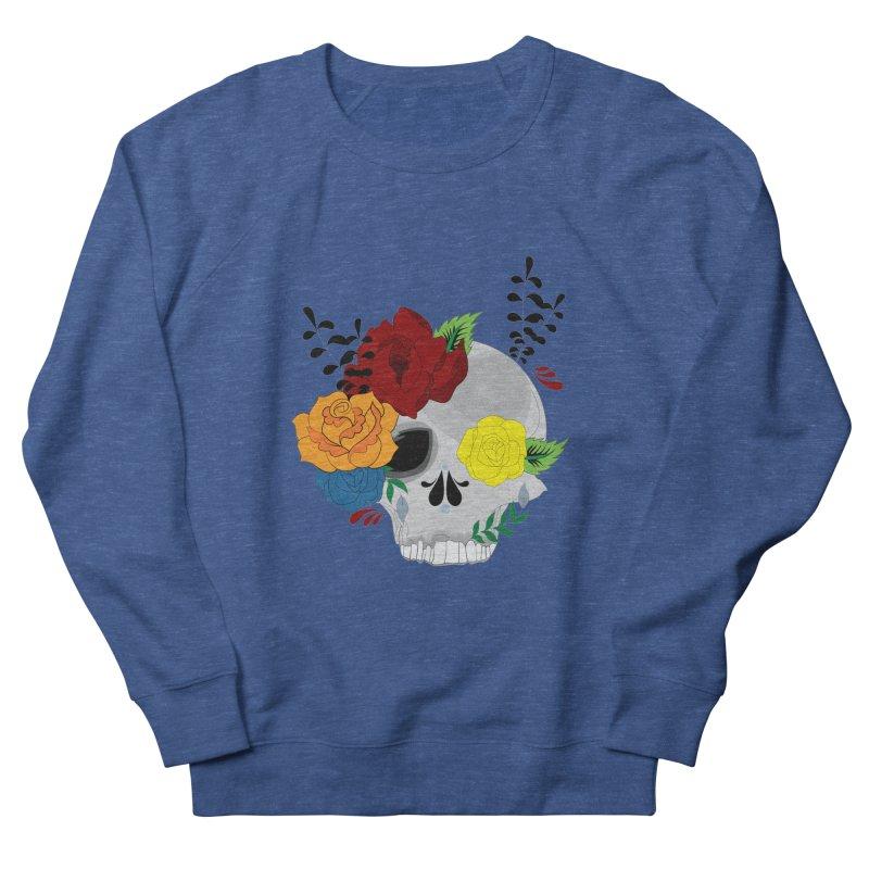 Grey Sugar Candy 2 Men's Sweatshirt by Working Whatnot's Artist Shop