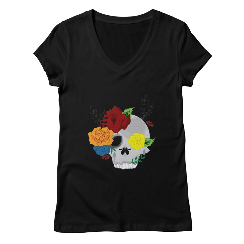 Women's None by Working Whatnot's Artist Shop