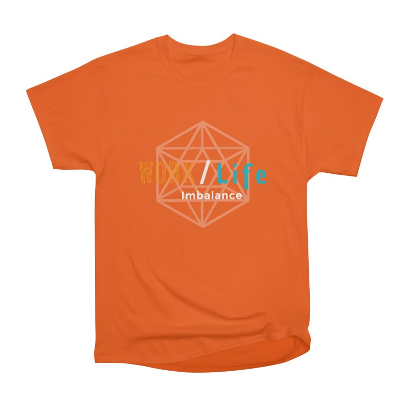 WLI Logo Merch Women's T-Shirt by Work/Life Imbalance