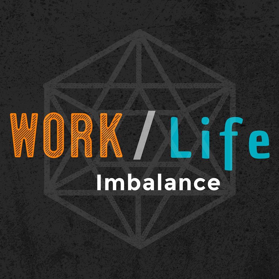 Work/Life Imbalance Logo