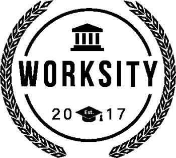 Worksity's Artworks Logo