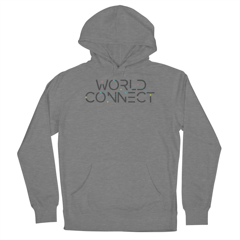 Classic Women's Pullover Hoody by World Connect Merchandise